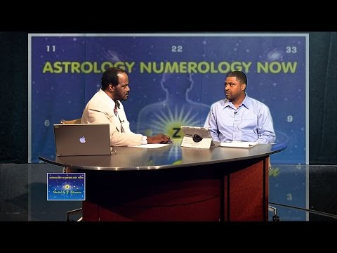 Astrologer EVER REESE ~ COZMOPHYZIX ~ ASTROLOGY NUMEROLOGY NOW  ~ Live June 22, 2015