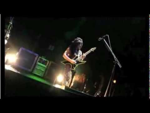 Loudness - So Lonely Live