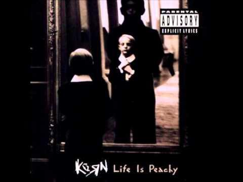 Korn - Life Is Peachy (album)