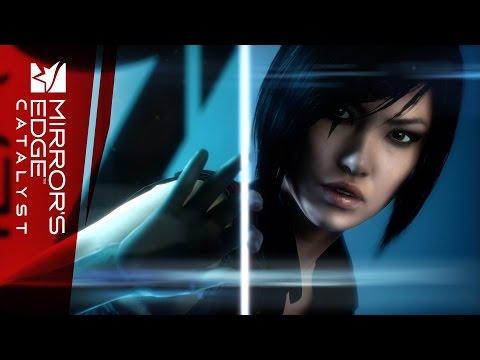 Mirror's Edge: Catalyst – Трейлер Игры [2016] 👍