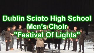 Dublin Scioto High School - Men