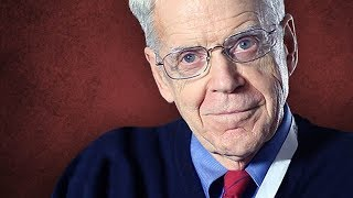 HEALTHIEST DIET IN THE WORLD? Rare Dr. Esselstyn Interview