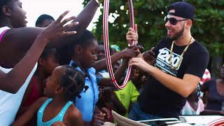 Atomic Otro Way ft DJ Juan Cuba - Te de Campana Electro Dembow remix (Video official 4K)