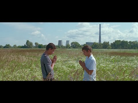 Paolo Nutini - Iron Sky [Short Film]
