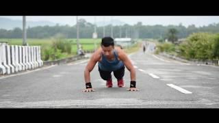 (Bodoland)Motivational Workout- trailer 2017