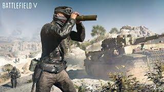 🔴 Battlefield 5 Live Stream • BF5 Multiplayer Gameplay