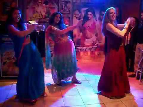 Bollywood Dance Performance - Chikni Chameli, Pritam Pyare, Fevicol Se video