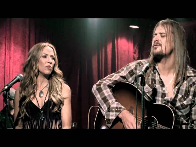 """Kid Rock - """"Collide"""" ft. Sheryl Crow [Official Video]"""