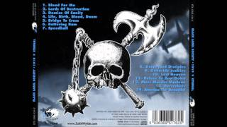 Watch Black Label Society Battering Ram video