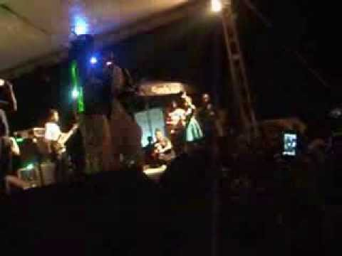 P Square Perfomace - in Malawi 2013
