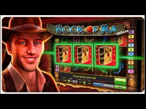 Игровой Автомат Books Of Ra