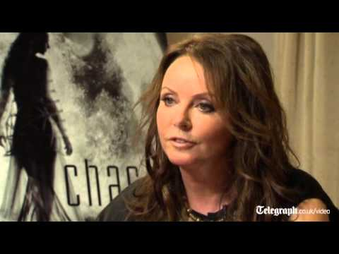 Sarah Brightman: my space flight will be 'life-changing'