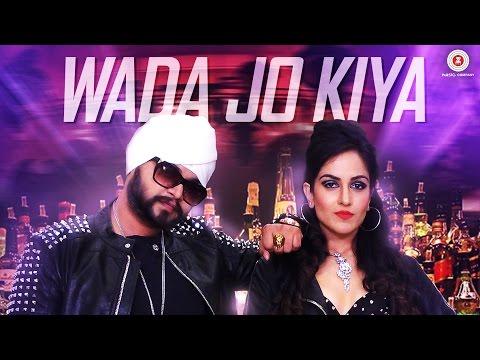 Wada Jo Kiya - Official Music Video | Harshi Mad | Ramji Gulati