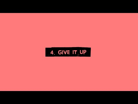 Kutiman - Thru You Too - Give It Up video