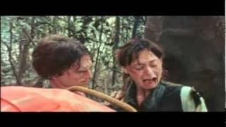Cannibal Holocaust - Bande annonce VF