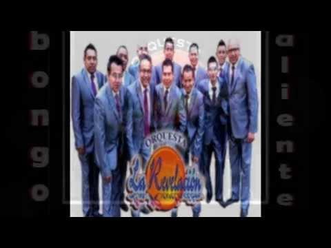 YA NO TE BUSCARE ORQUESTA LA REVELACIN salsa NUEVA 2013  2014