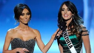 Another Top 10 Beauty Pageant Fails