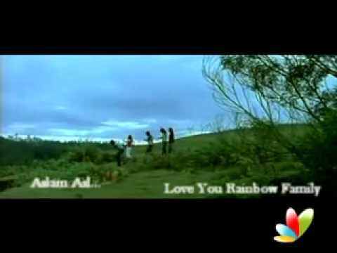 Kadhal Thaandi Song - Love You Rainbow Family - Edit By Aslam Asl video