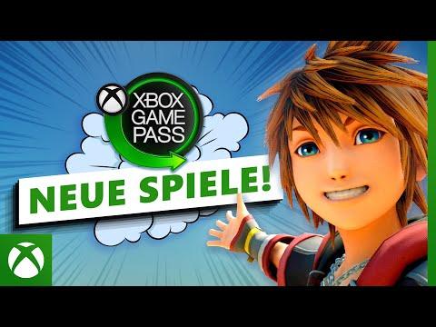 Auf Konsole & PC: Diese neuen Spiele sind im Xbox Game Pass!