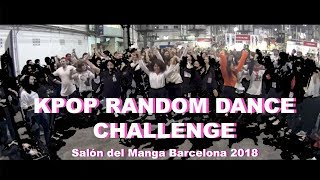 KPOP RANDOM DANCE GAME Friday 1/2 [Misang | Vice2dance]