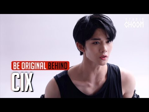 (Behind) CIX 'Movie Star' l [BE ORIGINAL] (4K)