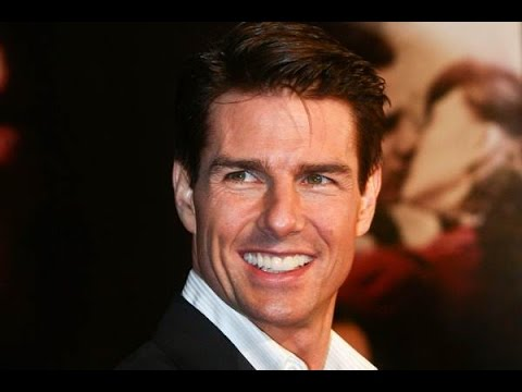 Meet the Movie Press Episode #2: Tom Cruise the Movie Star