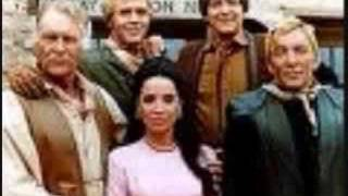 Great Western Movie Themes :The High Chaparral