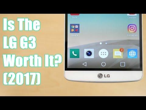LG G3 Still Worth It? (2017)