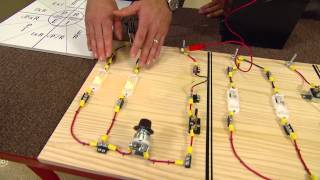 Basic Electricity for Service Techs: Ohm's law, Current Flow, Opens & Shorts