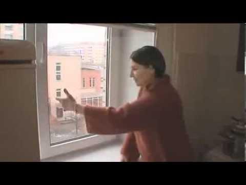 Видео как выбрать качественные окна