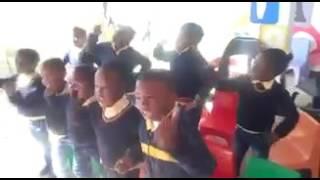 Mzansi school