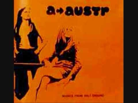 A To Austr - Bird (Musics From Holy Ground)