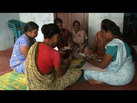 Tamil Widows Fear Rape Four Years On From The End Of The War video