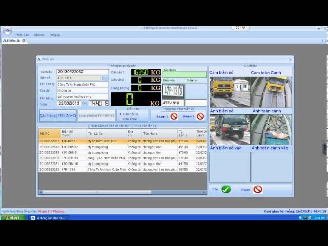 Phần mềm cân điện tử tích hợp công nghệ nhận dạng biển số xe 0904 838 565, quyet@acs.vn