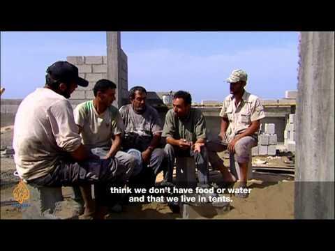 Palestine Remix - Israel Destroys, Gaza Rebuilds