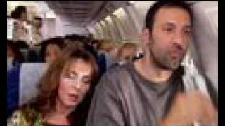 Jatova reklama 4 (Jat Airways commercial)