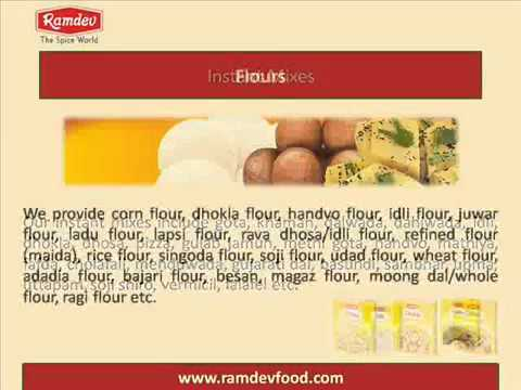 Ramdev Food Products    Indian Spices, Chilli, Turmeric, Coriander