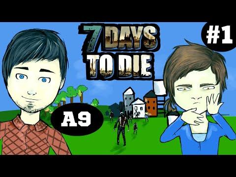 Как в 7 days to die сделать байк