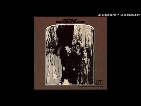 John Wesley Harding - I Can Tell