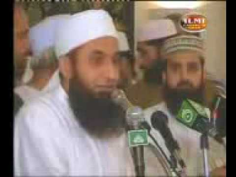 Moulana Tariq Jamil  ARABIC video 3gp