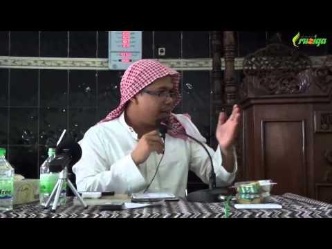 Ust. Mizan Qudsiah - Kehidupan Penghuni Neraka