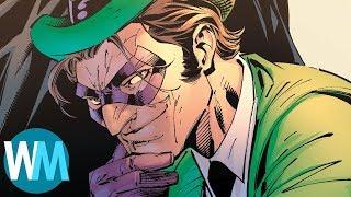 Top 10 Smartest Supervillains