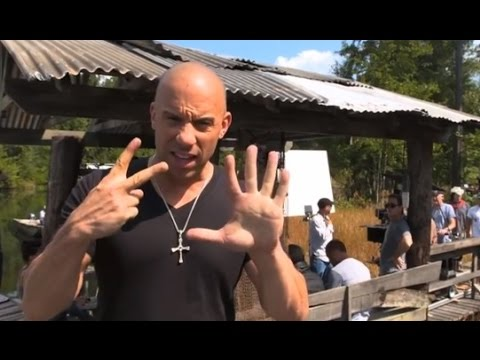 Vin Diesel quiere grabar Rápidos y furiosos 7 en Perú