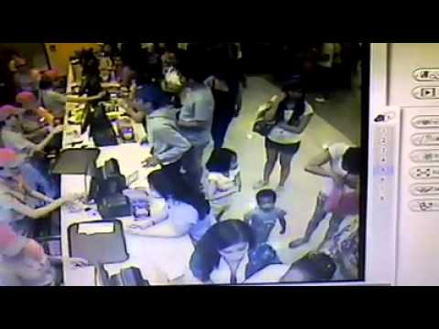Balabal Gang Modus 4 Mandorukot Sa Festival Mall Alabang video