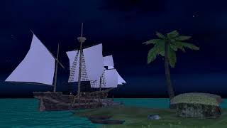 Prexus Smiles Upon Us (Ocean of Tears - Boat Theme) - EverQuest Music ~ Jay Barbeau