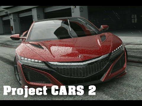 Project CARS 2 : ОБЗОР / ГРАФИКА  / ГЕЙМПЛЕЙ / СРАВНЕНИЕ / ДАТА ВЫХОДА | Project CARS 2 Review