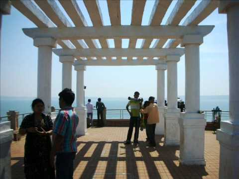 PANAJI, GOA: Architecture & Environs