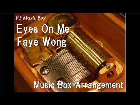 "Faye Wong - Eyes on me (theme to ""final Fantasy Viii"")"