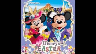 [CD音源] Fashionable Easter 2017(Complete ver)
