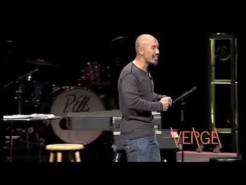 Why You Should Reject Comfort | Francis Chan